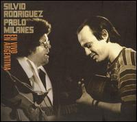 En Vivo en Argentina [2 Discs] - Silvio Rodr�guez