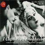 Bellini-I Capuleti E I Montecchi / Kasarova · Mei · Vargas · Chiummo · Alberghini · R. Abbado