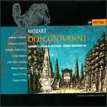 Mozart: Don Giovanni (Prague & Vienna Versions)