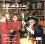 Carols and Readings From Rochester Cathedral