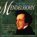 Mendelssohn: Violin Concerto in E minor; Italian Symphony; Midsummer Night's Dream