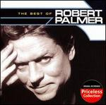 Best of Robert Palmer [Collectables]