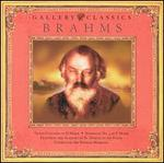Gallery Of Classics: Brahms