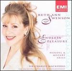 Ruth Ann Swenson: Endless Pleasure: Handel & Mozart Arias