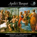 Playford: Apollo's Banquet