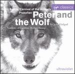 Prokofiev: Peter & the Wolf; Saint-Sa�ns: Carnival of the Animals