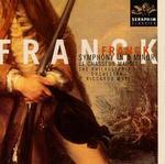 CTsar Franck: Symphony in D minor; Le Chasseur Maudit