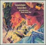 Busoni: Orchestral Works