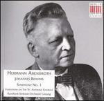 Brahms: Symphony No.1 / Haydn Variations