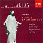 Donizetti: Lucia di Lammermoor (Highlights)
