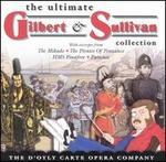 THe Ultimate Gilbert & Sullivan Collection