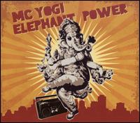 Elephant Power - MC Yogi
