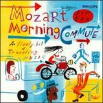 Mozart for the Morning Commute: A Lively Bit of Traveling Music