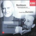 Beethoven: Piano Concertos 2 &6