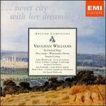 Vaughan Williams: Flos Campi; Sancta Civitas