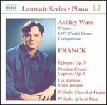 Franck: Music for Piano