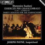 Scarlatti:Thirty Sonatas for the Harpsichord