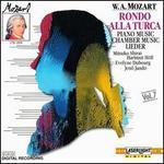 Mozart: Rondo alla Turca