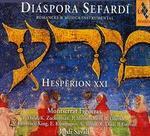 Dfaspora Sefardf: Romances & M�sica Instrumental