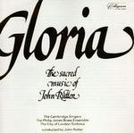 Gloria: Sacred Music of John Rutter