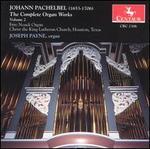 Pachelbel: Complete Organ Works Vol.2