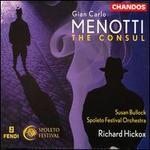 Menotti: The Consul