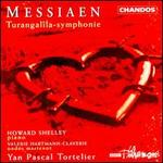 Olivier Messiaen: Turangalela-Symphonie