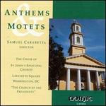 Anthems & Motets