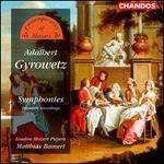 Gyrowetz: Symphonies