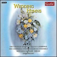 Wedding Hymns - James Weeks (descant)