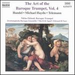 Art of Baroque Trumpet Vol.4