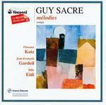Guy Sacre: MTlodies