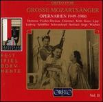 Great Mozart Singers, Vol. 2: Opera Arias 1949-1960