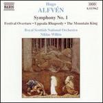 Symphony 1 / Festival Overture / Mountain King