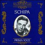 Prima Voce: Tito Schipa