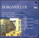 Norbert Burgmnller: Chamber Music