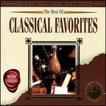The Best of Classical Favorites