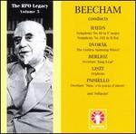 Beecham: the Rpo Legacy, Vol. 5: Haydn / Dvorak / Berlioz / Liszt / Paisiello
