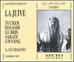 Halevy: La Juive, London, 1973