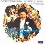 Operettenrecital Bernd Weikl