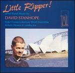 David Stanhope: Little Ripper!