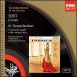 Bizet: Carmen (Great Recordings of the Century)