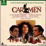 Bizet: Carmen / Maazel (1984 Film) [Highlights]