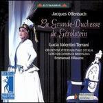 Offenbach: La Grande-Duchesse de GTrolstein