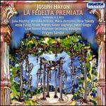Haydn: La Fedelta Premiata