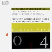 Musica Viva - Eva Maria Rogner (soprano); Hans G�nther N�cker (bass); Hans Herbert Fiedler; Heinz Rehfuss (bass); Heinz Rehfuss (baritone);.