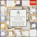 British Composers Centenary Collection