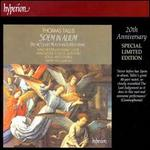 Tallis: Spem in alium, the 40-part motet and other music