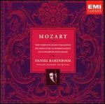 Mozart: The Complete Piano Concertos [Box Set]