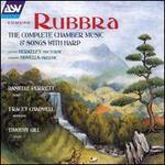 Rubbra: Chamber Music, etc.
